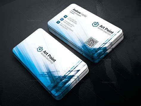 Packaging Expert Business Card Template by Aether Professional Corporate Business Card Template