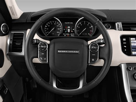 electric power steering 2012 land rover lr2 security system image 2016 land rover range rover sport 4wd 4 door v6 hse steering wheel size 1024 x 768