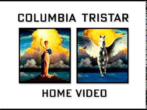 Columbia Tristar Home by Columbia Tristar Home 1992 Logo Remake