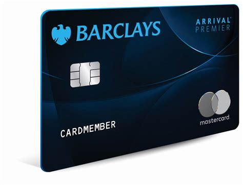Barclays Business Card