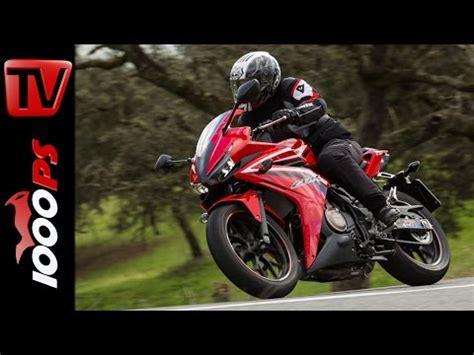 Einsteiger Motorrad Bis 5000 Euro by Video Honda Cb500f Test 2016 A2 48ps Einsteiger Nakedbike