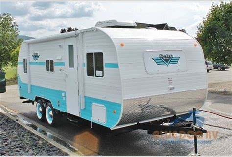 blue rv post falls 17 best ideas about retro travel trailers on vintage travel trailers
