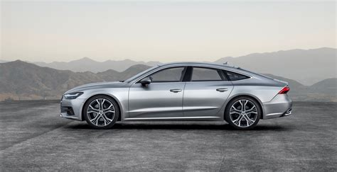 2019 audi a7 debut 2019 audi a7 to debut in detroit the torque report