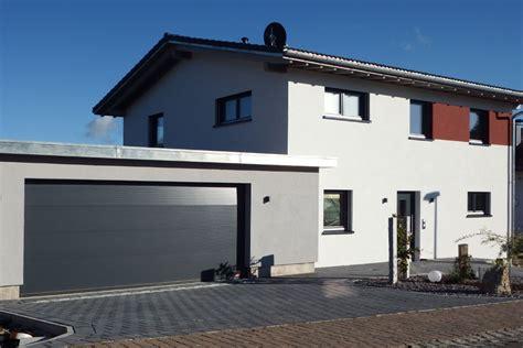haus mit anthrazit fenster neubauten frommherz m 246 belwerkst 228 tte - Haus Mit Anthrazit Fenster