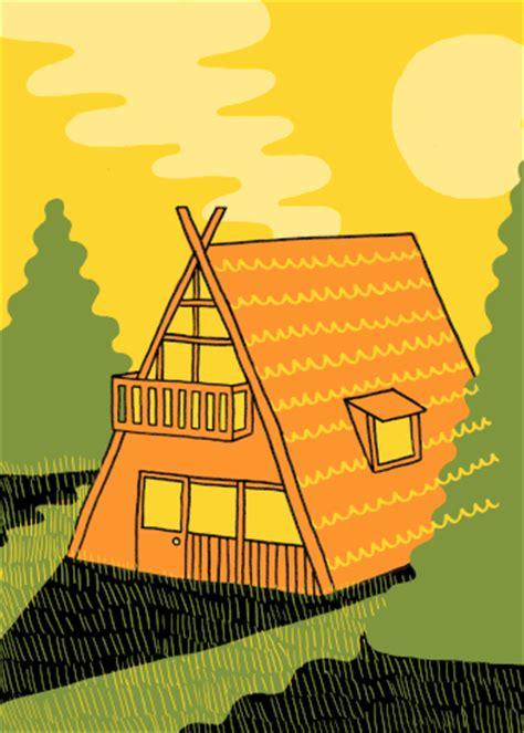 house gif 12 gifs qui vont te donner h 226 te 224 l automne folie urbaine