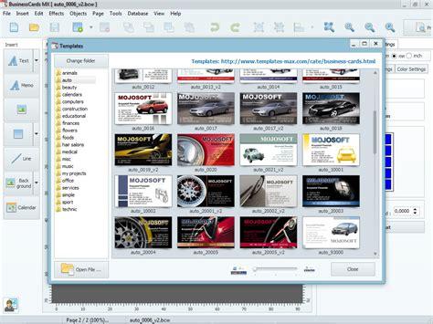 Software Desain Kartu Nama Online | blog toko online paket software desain kartu nama terbaik