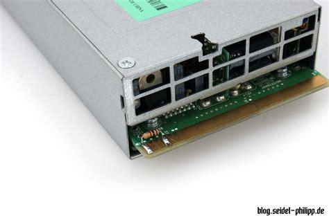resistor power supply hp dps 1200fb netzteil umbauen f 252 r ein lipo ladeger 228 t