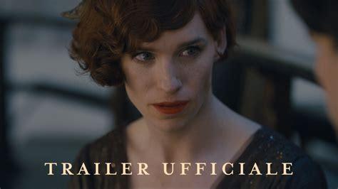 Ex Machina Length by The Danish Di Tom Hooper Trailer Italiano Ufficiale