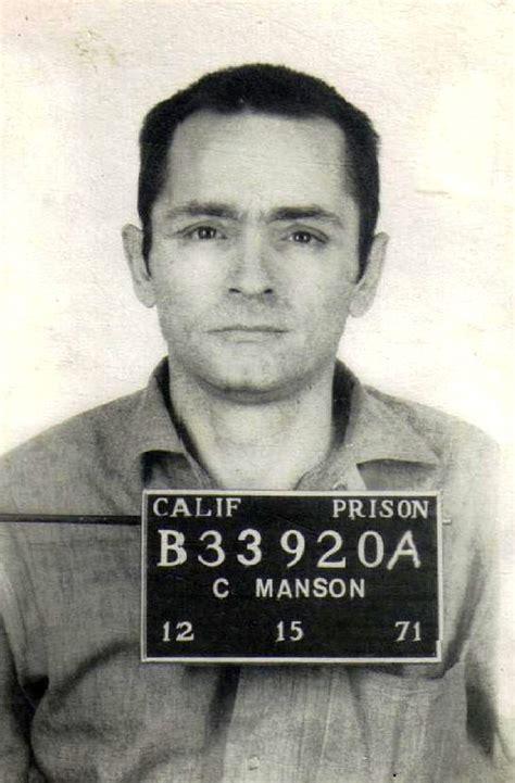 charles manson photos 3 murderpedia the encyclopedia