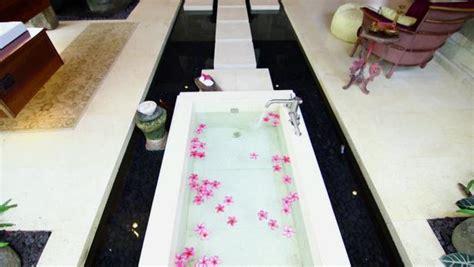 indoor outdoor bathroom hgtv airy indoor outdoor bathroom video hgtv