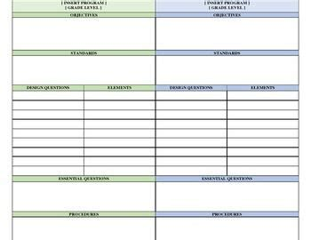 lesson plan template marzano teachers teaching multi grade levels here is a lesson plan