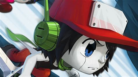 cave story android quote cave story 1105311 zerochan
