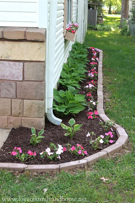 creating curb appeal side yard makeover creating curb appeal of family