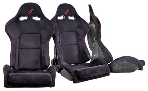 Reclining Car Seats by Drift Reclining Sport Seats Carbon Luxury Car Seats