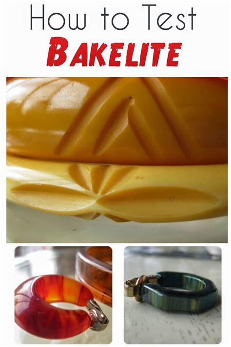 how to make bakelite jewelry how to identify bakelite va voom vintage vintage