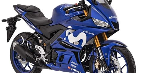 yamaha yzf   movistar motogp livery revealed