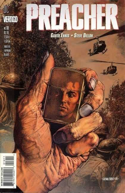 Preacher Book One Graphic Novel 12 Best Preacher Images On Comic Book Comic Books And Comics