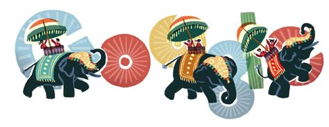 doodle for contest india 2012 republic day 2012