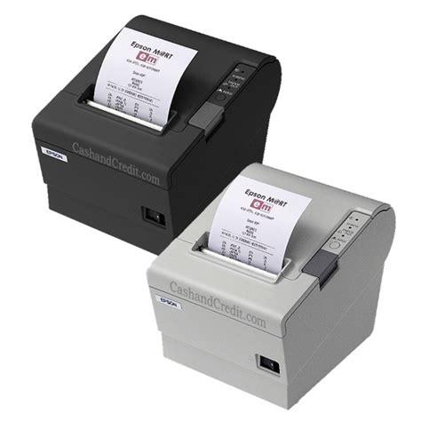 Epson Tm T88v epson tm t88v receipt printer