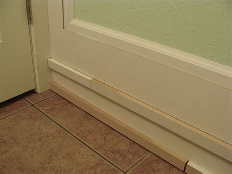 Molding Bathroom by 3 How To Install Bathroom Moldings The Of Moldings