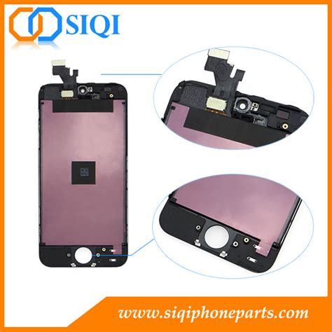 Conector Lcd Iphone 5g Isi 5 wholesale supplier for iphone 5g tianma lcd touch screen