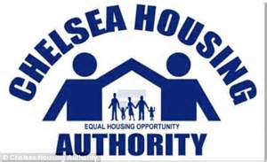 chelsea housing authority housing director michael e mclaughlin only worked 15 days