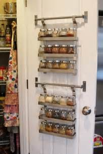 Door Spice Racks 25 Best Ideas About Spice Rack Bookshelves On Pinterest