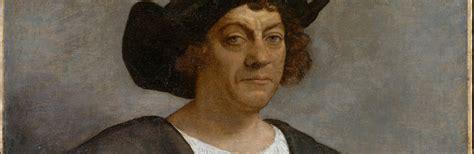 biography the christopher columbus christopher columbus exploration history com