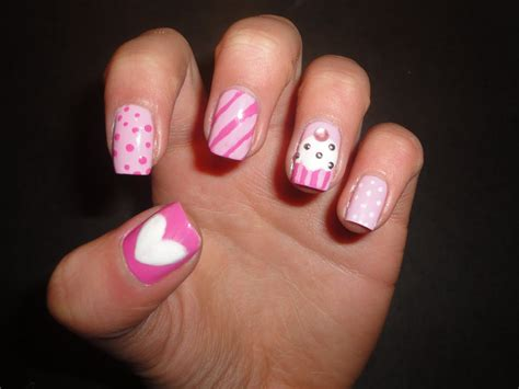 Nail Desings by 45 Nail Designs You Will Definitely Slodive