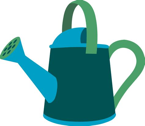 free clip watering can clip clipart panda free clipart images