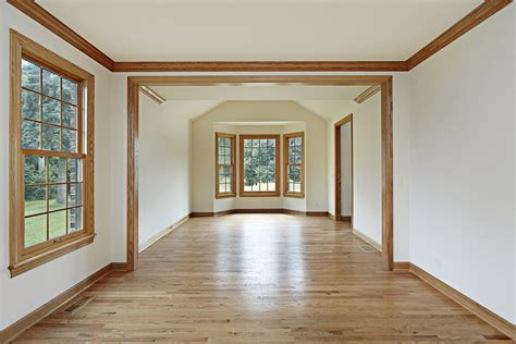 Modern French Interior Design elegant wood trim molding med art home design posters