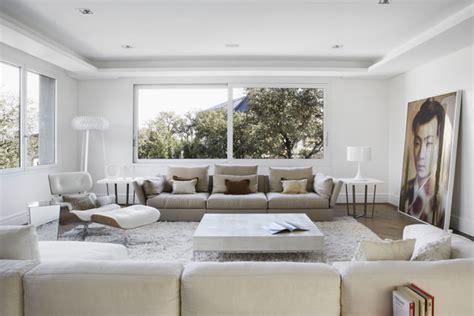 Salotto Casa Moderna by 40 Idee Soggiorni Minimal Per Una Stupenda Casa Moderna