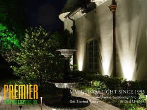 Landscape Lighting Wall Wash Wall Washing Photo Gallery Image 8 Premier Outdoor Lighting