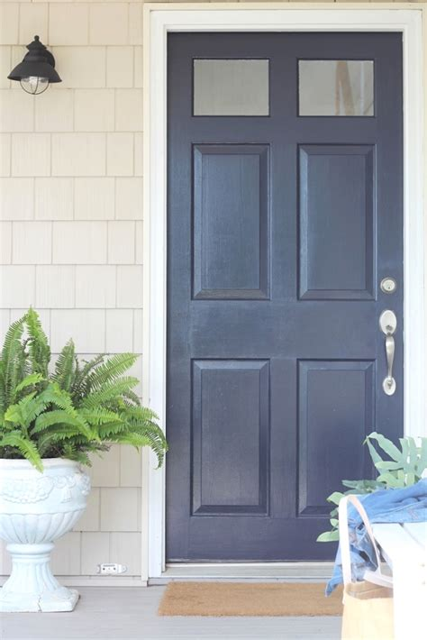 sherwin williams 2017 popular front door paint colors