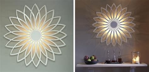 Light Wall Decor by Avant Garde Modern Homes