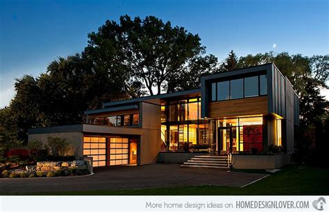 modern home design ontario the exquisite modern thorncrest house in toronto canada