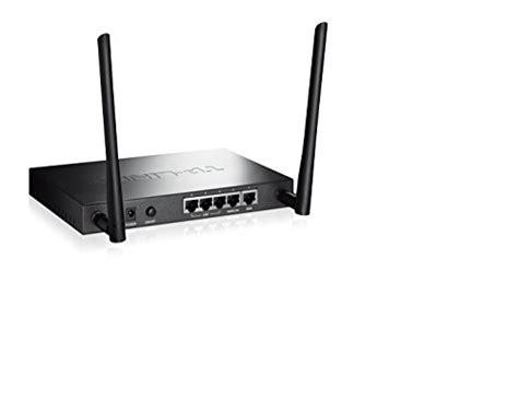 Tp Link Tl Er604w Safestream Wireles N300 Gigabit Broadband Vpn Router tp link safestream tl er604w wireless n300 gigabit