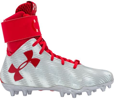 under armoir cleats under armour c1n mc jr youth football cleats