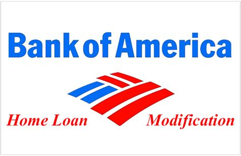 in house bank loan bank of america loan modification
