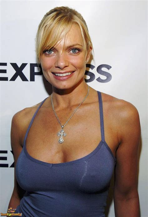 April Finds B5media Style Channel by Jaime Pressly Tv Leaked