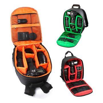 tigernu t c6003 rainproof backpack dslr camera lens case