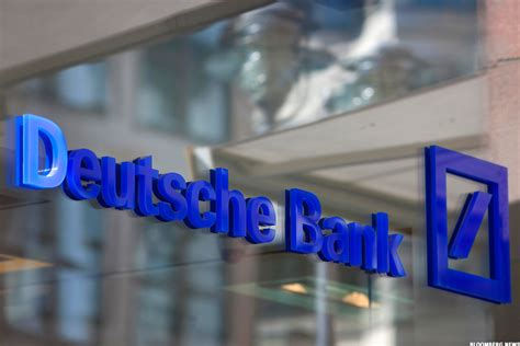 deutsche bank gegründet deutsche bank db stock gains on potential branch