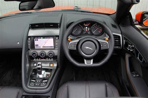 jaguar  type convertible review  autocar