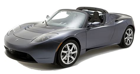Tesla Roadster Electric Car Electric Cars Tesla