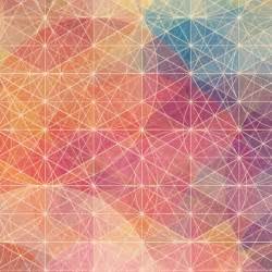 geometric pattern wallpapers for ipad by simon page shelby white the blog of artist visual