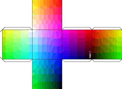 rgb color space color spaces
