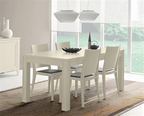 le esszimmertisch tavolo bianco da abbinare a tutto cose di casa