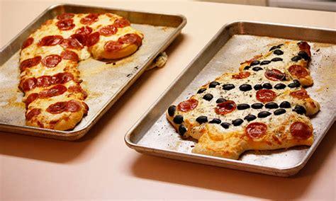 recetas de navidad para ni 241 os 191 una pizza pequeocio