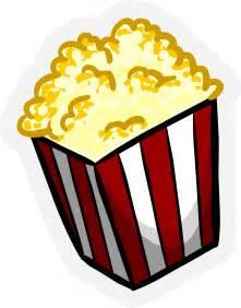 popcorn pin club penguin wiki fandom powered  wikia