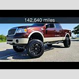 Ford F150 King Ranch 2017 Lifted | 480 x 360 jpeg 17kB